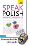 Teach Yourself Speak Polish with Confidence