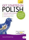 Teach Yourself Get Started in Polish